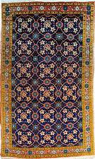 Varamin Teppich Orientteppich Rug Carpet Tapis Tapijt Tappeto Alfombra Favorit