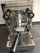Faema Carisma S1 Espresso Maschine Wassertank Profi Gastro Bar Restaurant Office