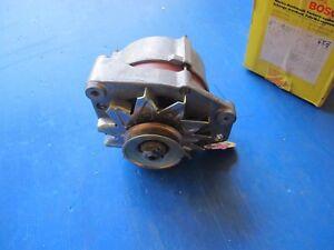 Alternator Bosch for Audi 80, 100, 200, Coupe, Quattro, Nissan Santana