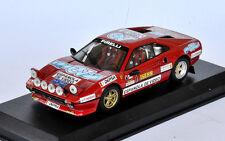 BEST Model Ferrari 308 GTB Rally de España 1984 Zanini - Osona  9524 1/43
