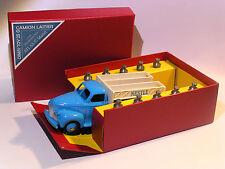 Camion Studebaker laitier Nestlé - ref 25O au 1/50 de dinky toys atlas