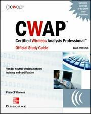 CWAP - Certified Wireless Analysis Professional Official Study Guide (Exam