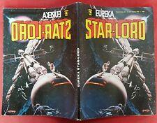 EUREKA STAR - L'ORO N° 10 10/76  ED. CORNO FUMETTO COMICS PERFETTO