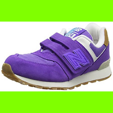 NEW BALANCE KV 574 EUY JUNIOR VIOLA 30