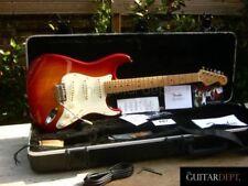 American Standard Electric Guitars