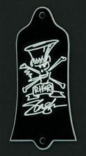 GUITAR TRUSS ROD COVER - Engraved Etched - Fits GIBSON - Guns N Roses AFD SLASH