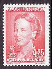 Greenland Royalty Stamps