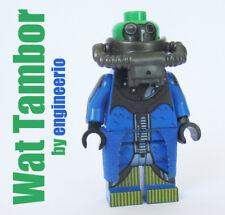 LEGO Custom - Wat Tambor - Star Wars minifigures