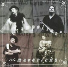 "Trampoline by The Mavericks (CD) ""Dance the Night Away"", ""Tell Me Why"""