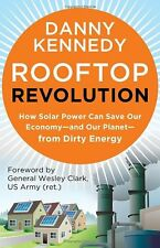 Rooftop Revolution: How Solar Power Can Save Our E