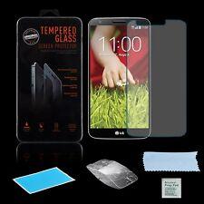 Schutzglas für LG G2 MINI Schutz Echt Glas Folie Verbundglas Displayglas 9H