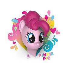 My Little Pony tarte de Pinkie 3D Lampe murale avec autocollant mural enfants