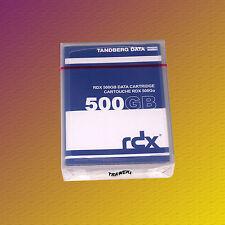 Tandberg Rdx-quikstore 500 GB Cartridge 8541