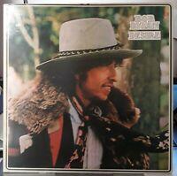 "33 TOURS / LP--BOB DYLAN--DESIRE--"" Hurricane "" 1975  CBS – 86003 ( EX / NM )"