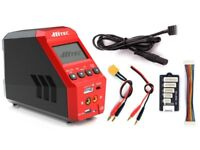 Hitec RCD RDX1 AC/DC RC Airplane Car Truck Battery Charger Discharger HRC44245