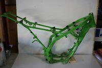 95-06 Kawasaki KDX 200 - KDX 220 OEM Frame