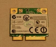 Scheda WiFi wireless Packard Bell Easynote TJ75 MS2288 board card Atheros AR5B93