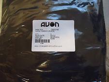 Avon C50 Mask Carrier Pouch 72601/48  Black 72601-48