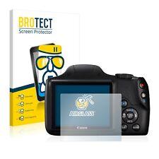 Canon PowerShot SX540 HS AirGlass Glass Screen Protector Ultra Thin Film