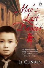 Mao's Last Dancer. Li Cunxin-ExLibrary