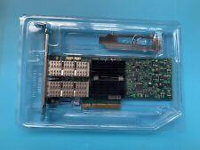 Mellanox MHRH2A-XSR Infiniband Dual Port PCI-E Server Host Channel Adapter