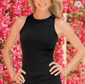 High Neck Tank Sleeveless Top Yoga Wear Womens Top Ladies Shirt Fitness Tank Top