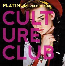 CD - CULTURE CLUB - Platinum