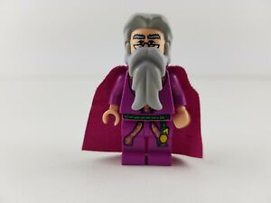 Lego® Harry Potter Figur Albus Dumbledore hp060 4757 Light Flesh Version