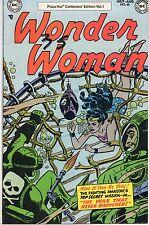 Wonder Woman #60 1977 Pizza Hut Giveaway Vol.1 Dc Vg
