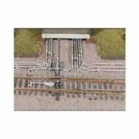 Wills SS90 OO Gauge Point Rodding Extension Kit