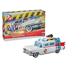Ghostbusters 2021 Movie Ecto 1 Playset with Accessories Movie Toy