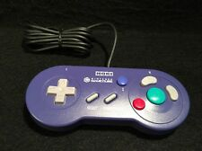 Hori Gamecube Digital Controller Violet Game Boy Player USA SELLER