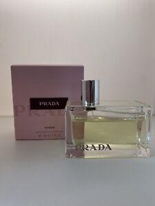 Prada Amber Dame Eau de Parfum 80 ml