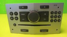 VAUXHALL CORSA Radio/CD/Stereo CD30 13251053 Delphi Grundig *no code
