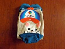 chaussettes chien chihuahua pointure 36-39
