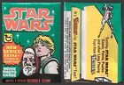 1977 Topps Star Wars Series 4 Trading Cards 43