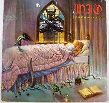 *-Vinyl-Schallplatte- DIO - Dream EVIL -