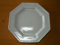 "Johnson Bros England HERITAGE WHITE Dinner Plate 10"" 1 ea    1 available"