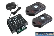 1-Kanal Funksteuerung Garagentorsteuerung Lichtsteuerng Handsender Garagentor