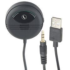 Callstel Freisprecheinrichtung für AUX, Bluetooth 4.0, Noise Cancelling um 33dB