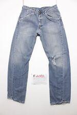 Levis engineered 308 mit zerissen boyfriend jeans gebraucht