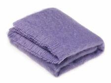 Home & Garden Sporting Masterweave Windermere Mohair Throw Rug Blanket In Pesto