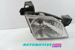 GENUINE OEM   1999 - 2005 Chevrolet Venture Halogen Headlight (Right/Passenger)