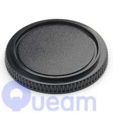 Plastic Lens Body Cap For Canon FD Camera AE-1 AE1 A-1 F-1 T50 T70 T90 AT-1