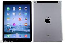 """Apple iPad Air 2 Wi-Fi + Cellular 128GB Spacegrau (9,7"""") - Gebraucht - AKTION"""