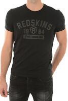 Redskins Tee-shirt Homme Balltrap Calder Noir