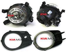 Genuine OEM Fog Lamp Light Cover Assy 4P for Kia 2014 2015 K3 New Cerato Koup