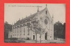 Chapelle Notre dame des Anges à Pontaillac    (B9078)