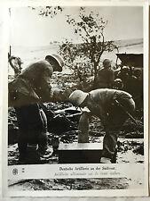 ww2 photo press  Campagne d'Italie 1944     148
