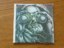 Jethro Tull: Stormwatch Japan CD Mini-LP TOCP-67287 SS (ian anderson barre Q